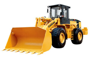 High Quality Clg862 Wheel Loader for Sale pictures & photos
