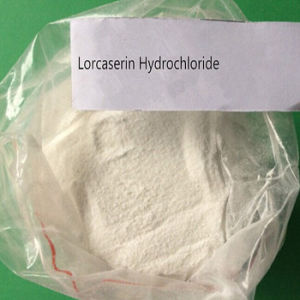 Buy Fat Burning Powder Lorcaserin HCl for Human Weight Loss pictures & photos