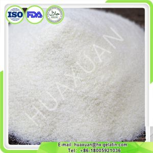 Supply Food Grade Gelatin in Bulk pictures & photos