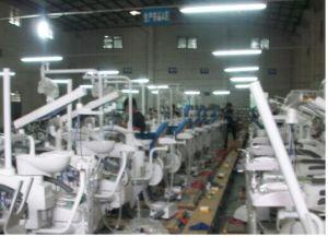 Hot Sale Economic Hight Quality Dental Unit with CE pictures & photos