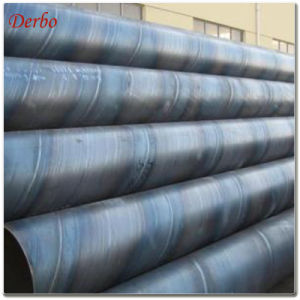 SSAW Pipe for Gas/Oil Pipe, Water Pipe, Piling Structure Pipe pictures & photos