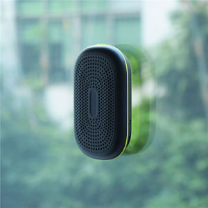 Portable Power Bank Suckers Mini Speaker Whith Baterry Capacity 3000mAh pictures & photos