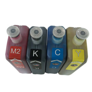 Factory/Wholesale Price Galaxy Dx5 Eco Solvent Ink for Epson Dx4/Dx5/Dx7 Printhead Eco Solvent Printer Ink Ecosolvent Ink pictures & photos