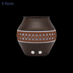 New Design Colorful Aroma Diffuser Wooden Oil Diffuser pictures & photos