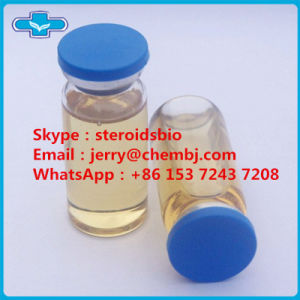 Oral Steroid Anavar 20mg/Ml for Injectables pictures & photos