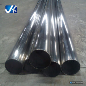 Stainless Steel Seamless Round Pipe pictures & photos