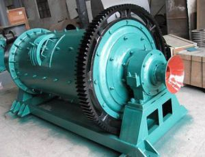 Reliable Energy Saving Ball Mill Reasonable Price pictures & photos