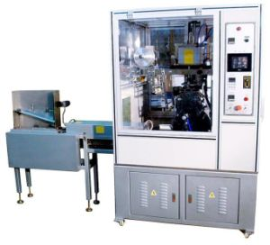 Fully Automatic Heat Transfer Machine for Tube or Bucket pictures & photos
