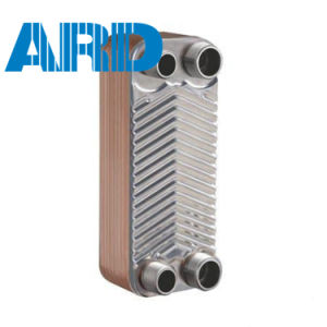 Alfa Laval Equivalent Bl50 Brazed Plate Heat Exchanger with Best Price pictures & photos
