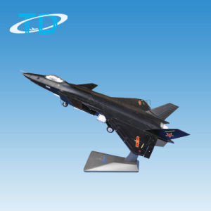 J-20 Military Model Toy for Sale pictures & photos