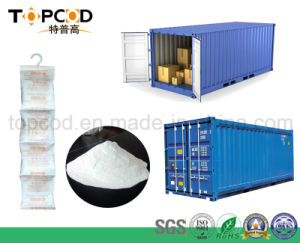 Container Strip Hanging Calcium Chloride Desiccant Bag pictures & photos