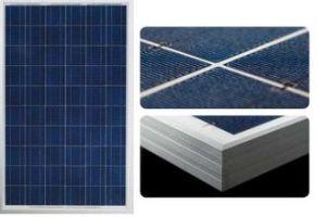 European Standard Polycrystalline Silicon PV Module 210W pictures & photos