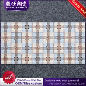 Foshan 300*600 Turkish Low Price Ceramic Wall Tiles