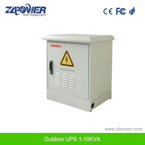 1kVA 2kVA 3kVA 6kVA 10kVA Outdoor Online UPS pictures & photos