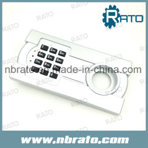 Electronic Code Locks for Safe Box pictures & photos