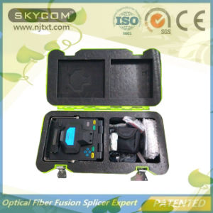 Fusion Splicer Equipment Ce Certificated Fiber Optic Fusion Splicer pictures & photos