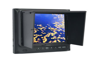"""1280X 800 HDMI in/out 5.6"""" on Camera Field HD Monitor, Peaking Filter, 5dii Camera Mode pictures & photos"""