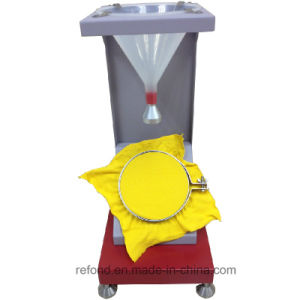 Textile Spray Rating Test Machine