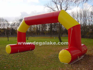 Inflatable Entrance Arch for Activity Inflatable Archway pictures & photos