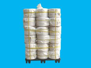 PP Split Film Yarn/PP Cable Filler Yarn pictures & photos