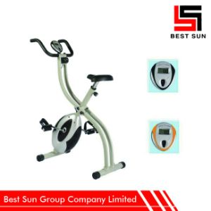 Magnetic Body Fit Exercise Bike pictures & photos