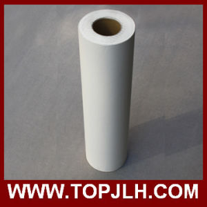 Self-Weed 100GSM Sublimation Paper Roll Size pictures & photos