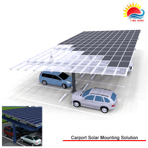 Solar Energy Ground Mounting Rack Brackets Products (SY0518) pictures & photos