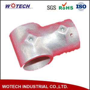 Precision Bronze Investment Casting for Machinery