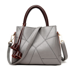 Designer Handbags Unique Charm Ladies Shoulder Bag pictures & photos