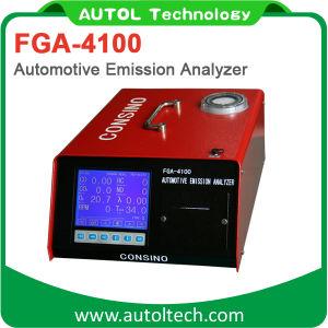 Fga-4100 Automotive Emission Analyzer, Automotive Gas Analyzer pictures & photos