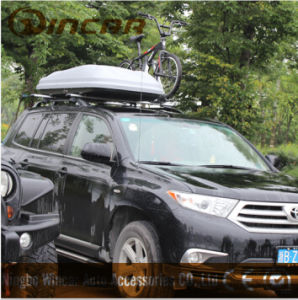 Win14 ABS 196L Expanding Space Car Roof Box pictures & photos