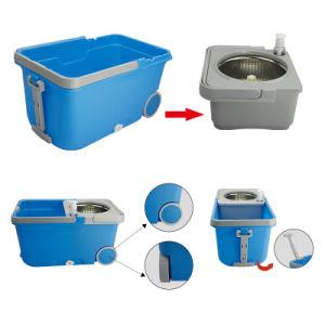 2017 Joyclean Plastic Mop Bucket, Mop and Bucket Set pictures & photos