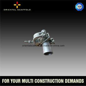 48.6*48.6mm Galvanized Scaffolding Forged Coupler for Construction pictures & photos