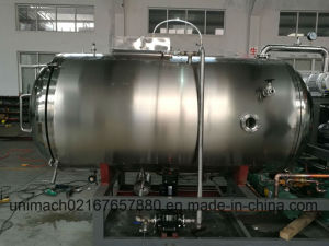 10m2 Food Freeze Dryer for Food, Vegetables, Milk pictures & photos