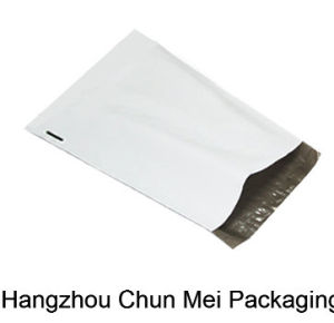 Custom Colorful Poly Envelope with Self Seal pictures & photos