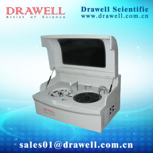 Drawell-Sapphire Bench-Top Auto Biochemistry Analyzer (150 T/H) pictures & photos