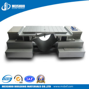All Aluminum Floor Expansion Joint Cover System pictures & photos