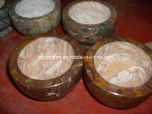 Marble Mortar and Pestle Price China Source pictures & photos