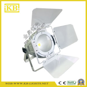 Warm Stage Light COB LED PAR Light pictures & photos