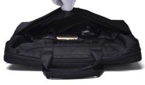 "Factory Practical Design OEM Nylon Laptop Messenger Bag, Multi-Functional Laptop Briefcase Bag Fit for 11"", 12"", 13"", 14"", 15.6"" Laptop pictures & photos"
