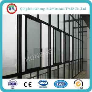 6mm+12A+6mm Double Wall Glass Insulated Glass Price pictures & photos