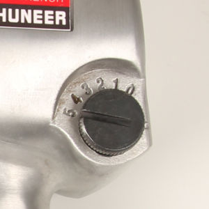 """1/2"""" Heavy Duty Impact Wrench in Pneumatic Tools Industrial Air Tools pictures & photos"""
