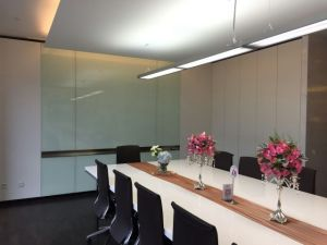 Colored PVC Indoor Sheet PVC Wall Panel pictures & photos