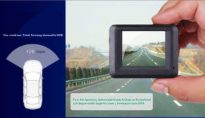 Most Popular Car DVR with CE Certification pictures & photos
