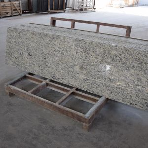 Imported Granite Countertops Granite Vanity Top for Bathroom pictures & photos
