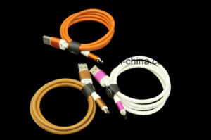 Type C Sync Cable with Charging and Data Transmission pictures & photos