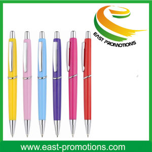 Plastic Promotional Ball Pen pictures & photos