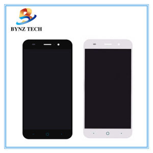 Mobile Phone LCD for Zte V6 Plus Screen pictures & photos
