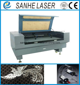 Automatic Feed 100wco2 Wood Electronic Laser Engraver Engraving Machine pictures & photos