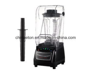 1.8kw Jug Capacity Commercial Blender with Noise Cover Et-988z pictures & photos